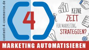 Marketing Automation von content-4-commerce