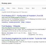 google suche tipps mit bindestrich