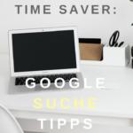 google suche tipps und tricks
