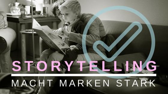 Mit Storytelling Conversion steigern | content-4-commerce